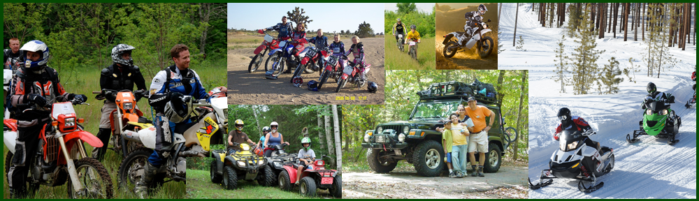 Maryland OHV Alliance